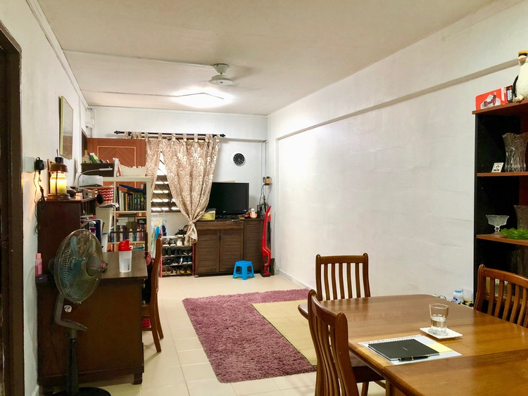 144 Yishun Street 11