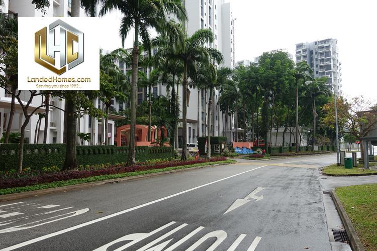 Jalan Tanjong