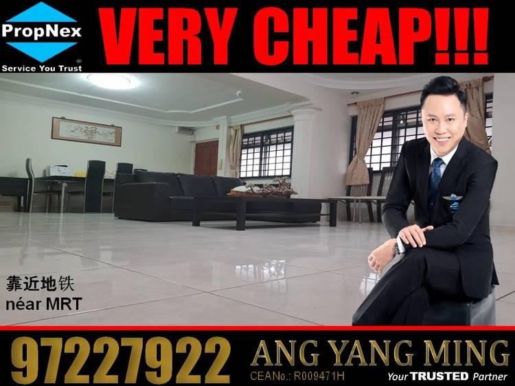 306 Choa Chu Kang Avenue 4