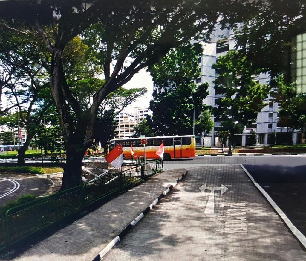 352 Kang Ching Road