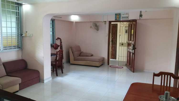 412 Serangoon Central