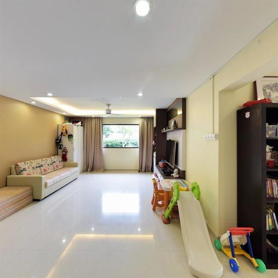 121 Potong Pasir Avenue 1
