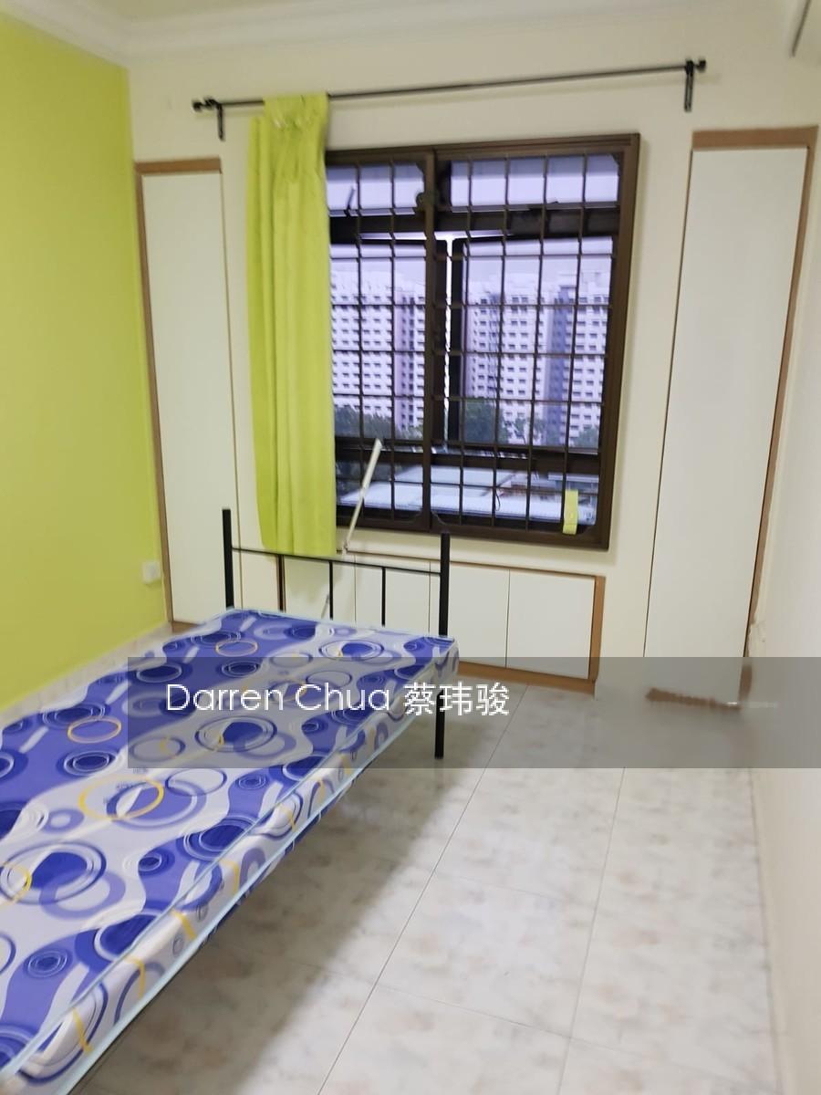 667D Jurong West Street 65