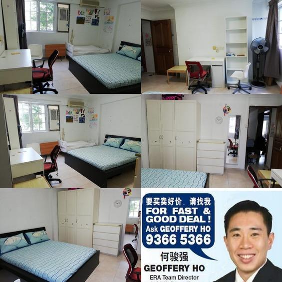 443 Tampines Street 43