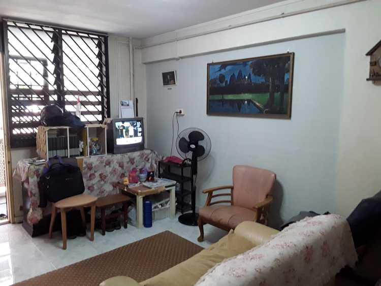 33 Tanglin Halt Road