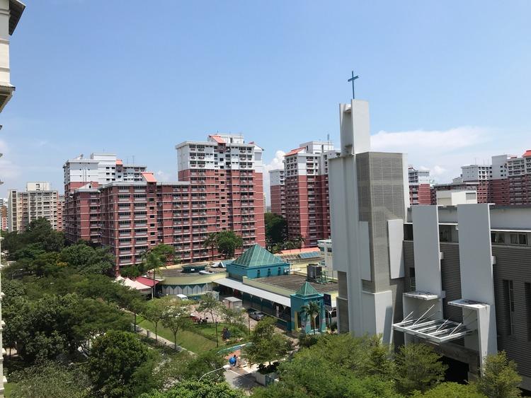 724 Pasir Ris Street 72