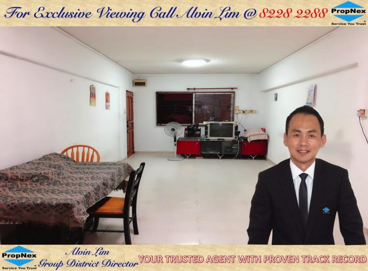 440 Jurong West Avenue 1