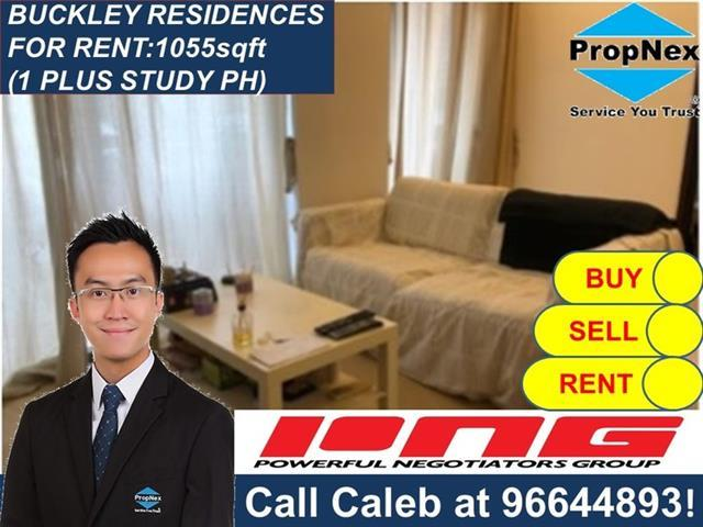 Buckley Residence