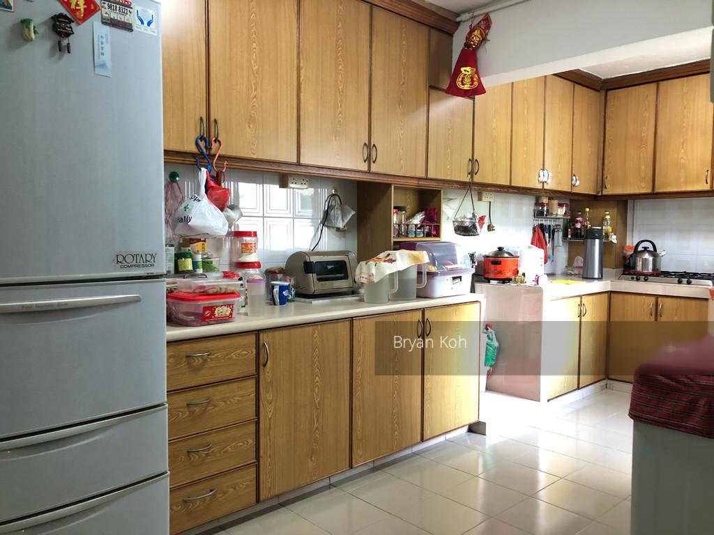437 Ang Mo Kio Avenue 10