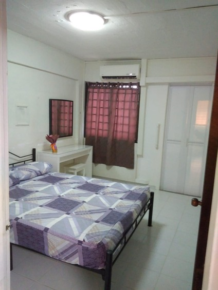 267 Bukit Batok East Avenue 4