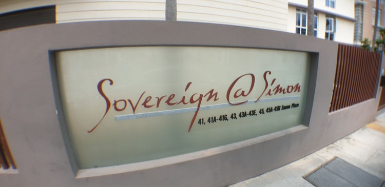 Sovereign @ Simon thumbnail photo