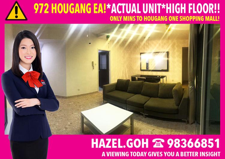 972 Hougang Street 91