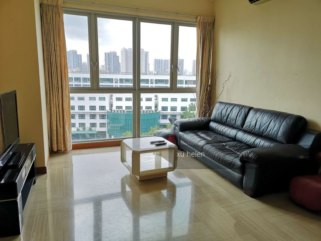 Rafflesia Condominium thumbnail photo