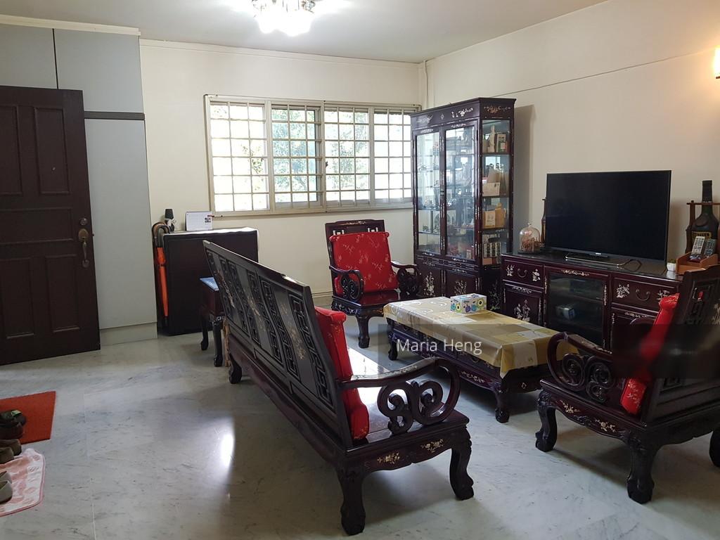 226 Ang Mo Kio Avenue 1