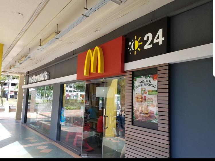 529 Bedok North Street 3