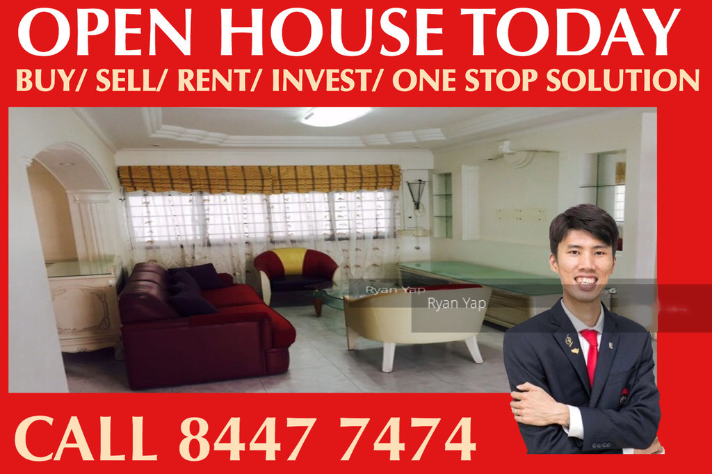 486A Tampines Avenue 9