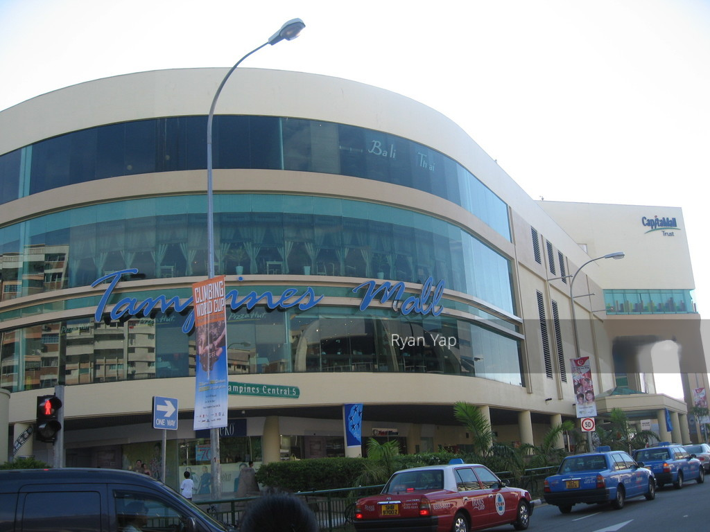 164 Tampines Street 12