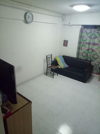 205 Ang Mo Kio Avenue 1