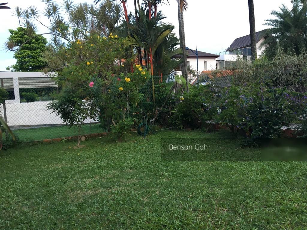 Serangoon Garden Estate