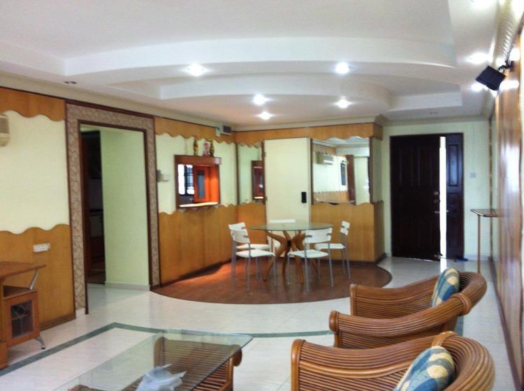 312 Sembawang Drive