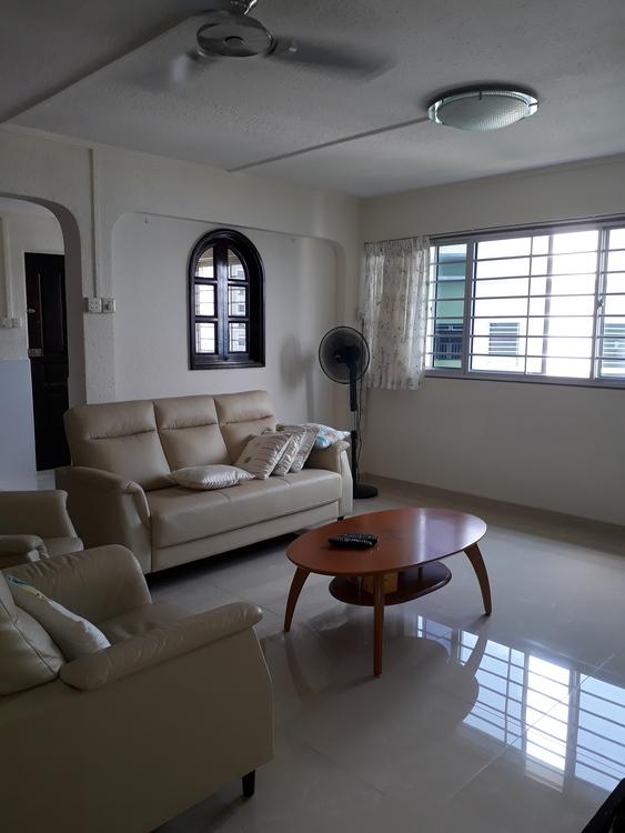 503 Hougang Avenue 8