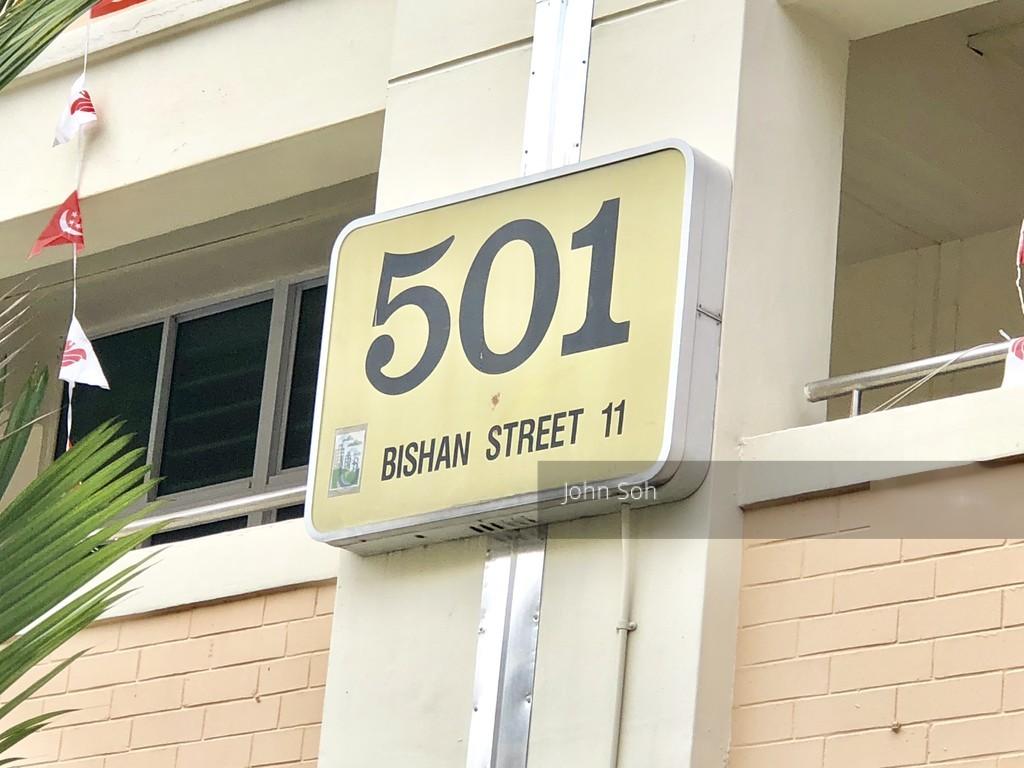 Bishan Street 11