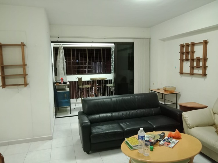 682B Jurong West Central 1