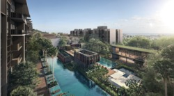 Kent Ridge Hill Residences photo thumbnail #2