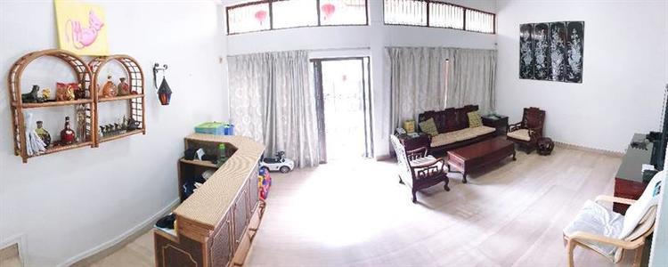 Lorong 107 Changi