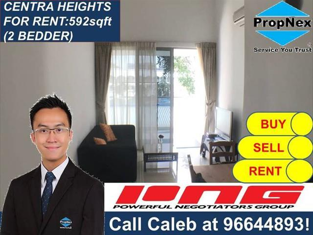 Centra Heights