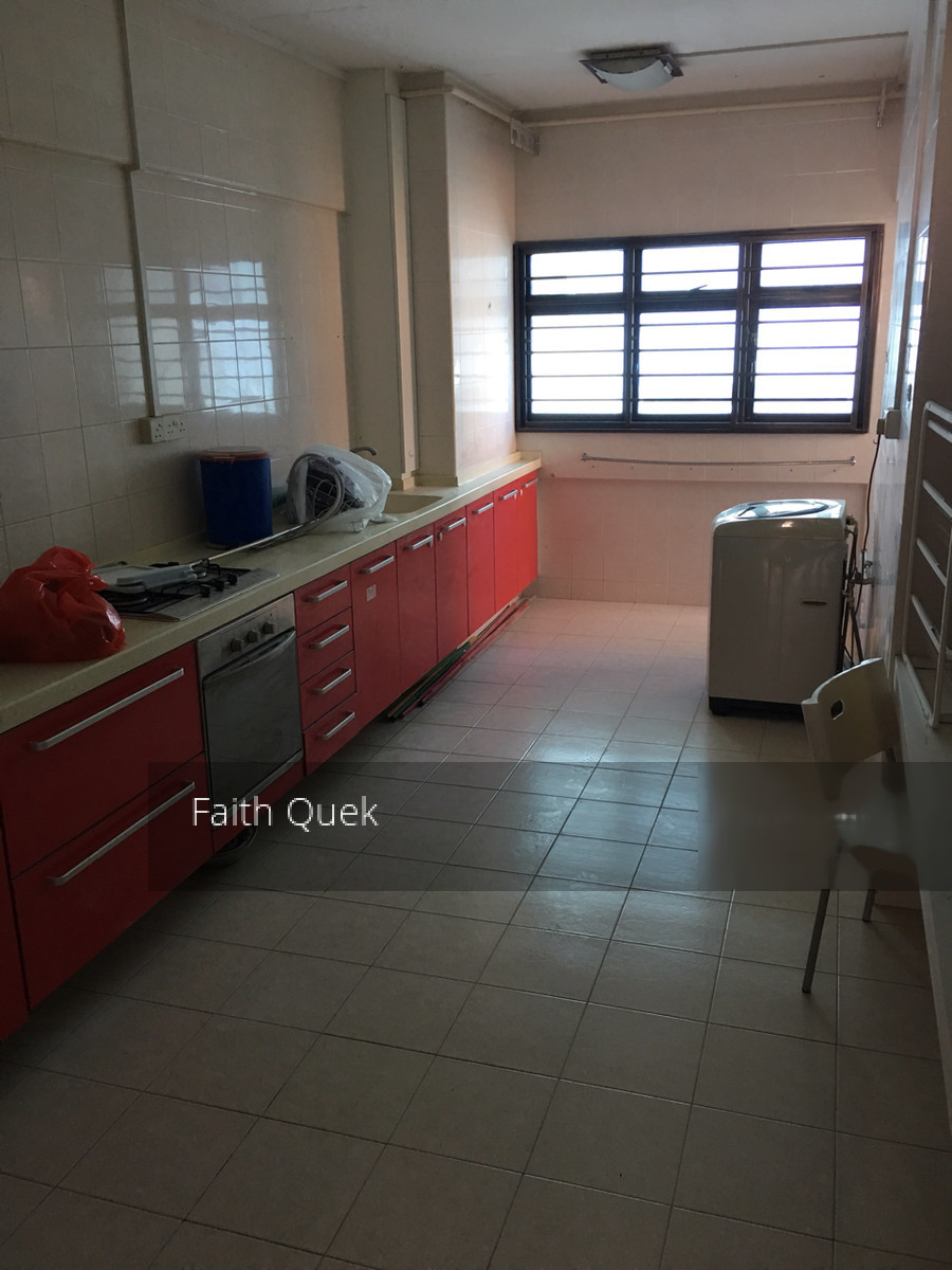 502 Jurong West Avenue 1