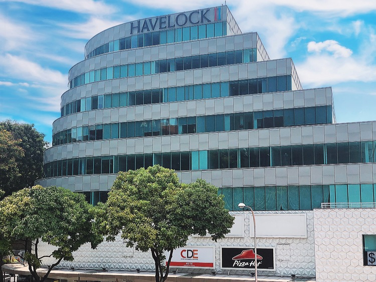 Havelock2 commercial project photo