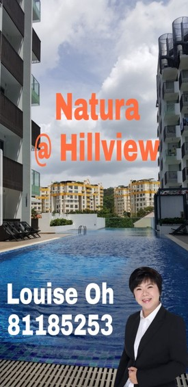 Natura@Hillview