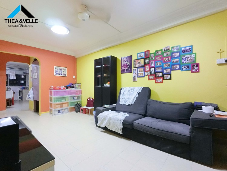 416 Bukit Batok West Avenue 4