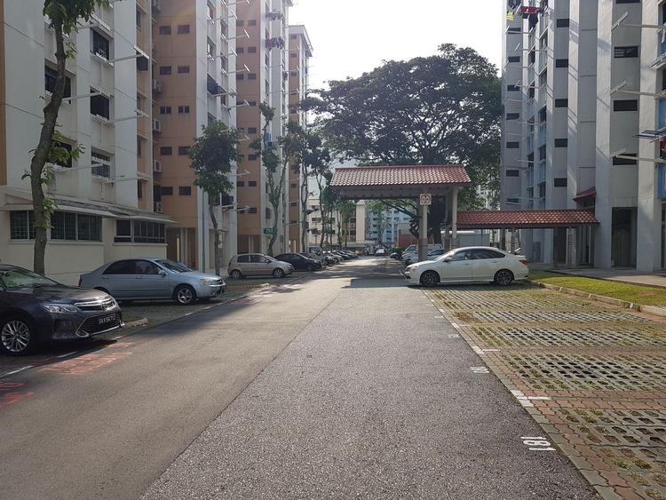 758 Yishun Street 72