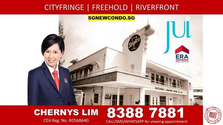 Jui Residences