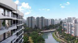 Jui Residences photo thumbnail #8