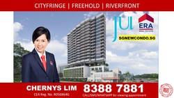 Jui Residences photo thumbnail #10