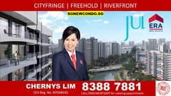 Jui Residences photo thumbnail #13