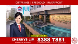 Jui Residences photo thumbnail #11