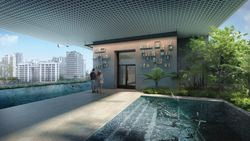 Jui Residences photo thumbnail #1