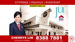 Jui Residences photo thumbnail #12