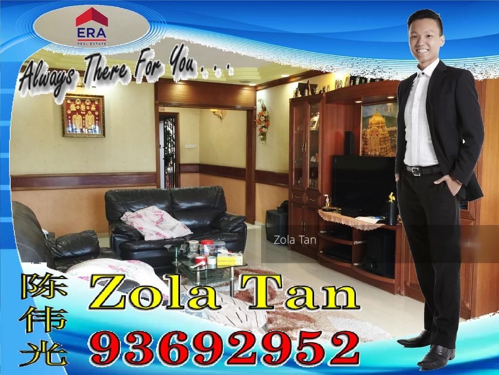 724 Yishun Street 71