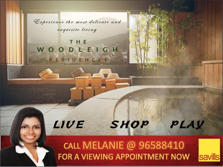The Woodleigh Residences photo thumbnail