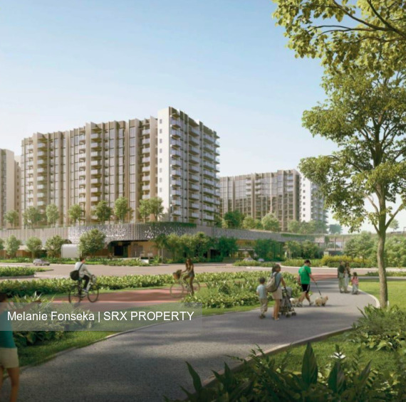 The Woodleigh Residences (D13), Apartment #256236901