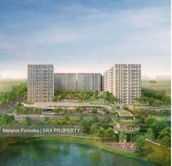 The Woodleigh Residences (D13), Apartment #256236941