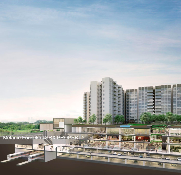 The Woodleigh Residences (D13), Apartment #256236961