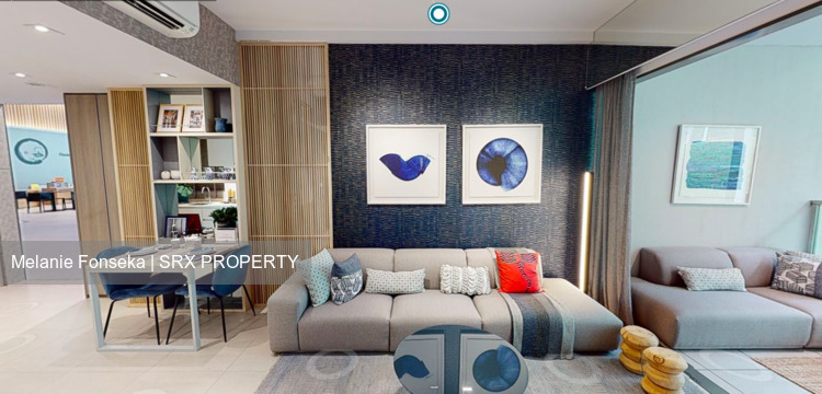 The Woodleigh Residences (D13), Apartment #256236991
