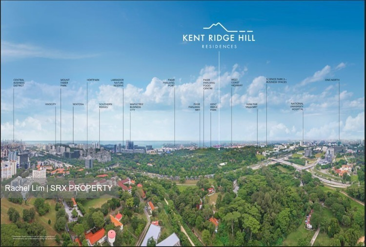 Kent Ridge Hill Residences (D5), Apartment #182151582