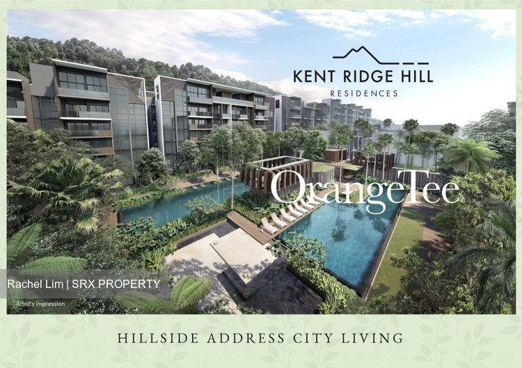 Kent Ridge Hill Residences (D5), Apartment #182151632